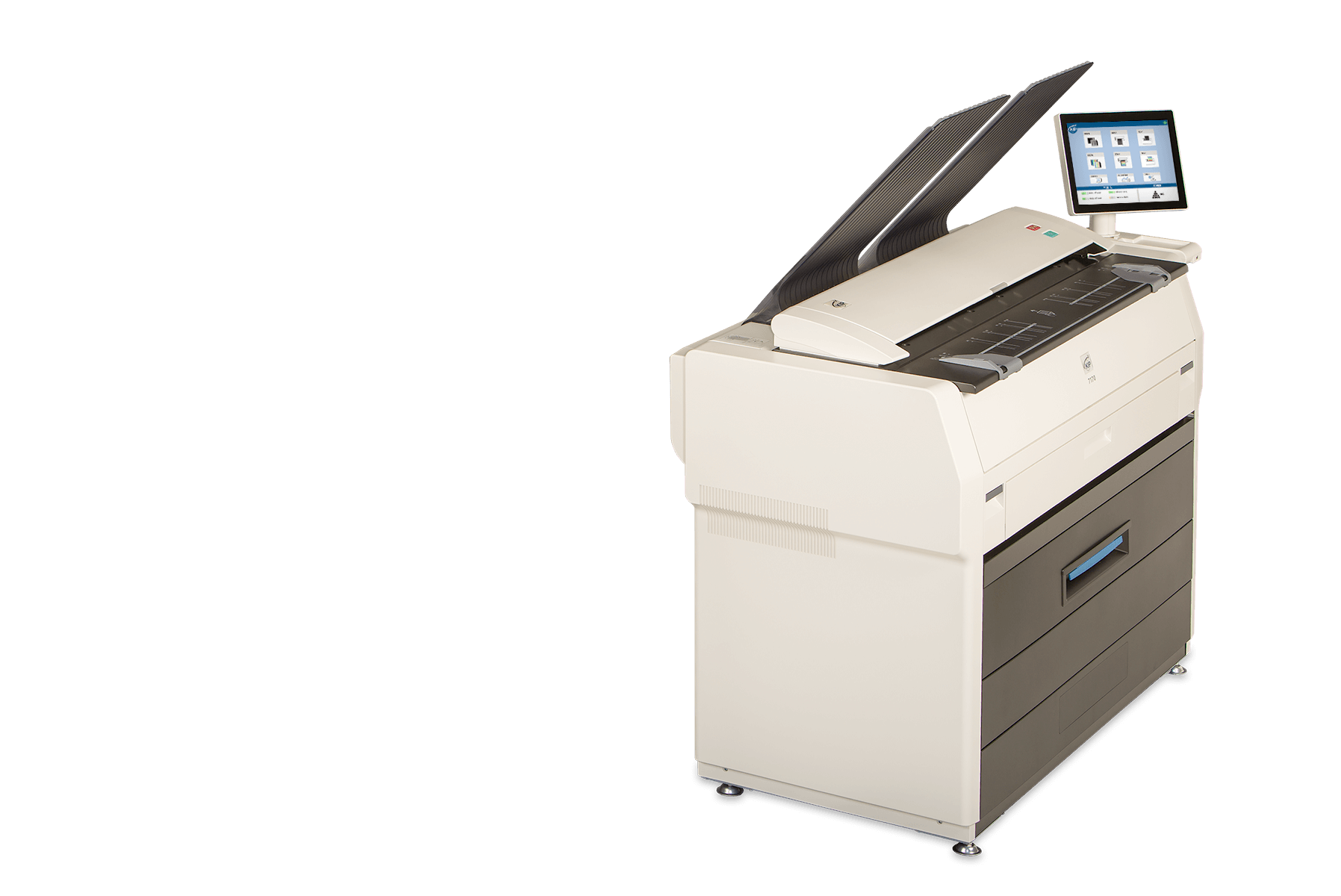 KIP 7170 professional printer